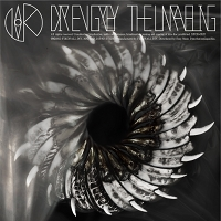 Cover�DIR�EN�GREY,�album�THE�UNRAVELING�2013
