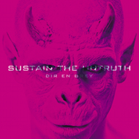 Cover�DIR�EN�GREY�-�SUSTAIN�THE�UNTRUTH