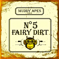 Cover�Muddy�Apes�Fairy�Dirt�No.�5�2013
