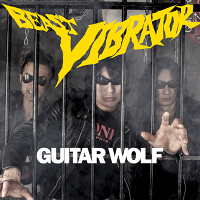 Cover�Guitar�Wolf�Beast�Vibrator,�2013