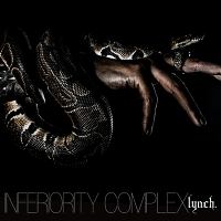 lanch.,�cover�INFERIORITY�COMPLEX,�2012
