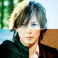 Cover�INORAN�somewhere